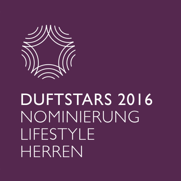 Duftstars Berlin, January 22nd 2016