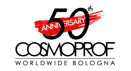 Cosmoprof Bologna, March 17th – 20th 2017