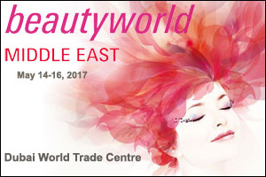 Beauty Middle East 14. – 16. Mai 2017 In Dubai